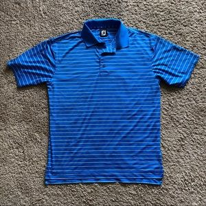 FootJoy mens golf polo size large